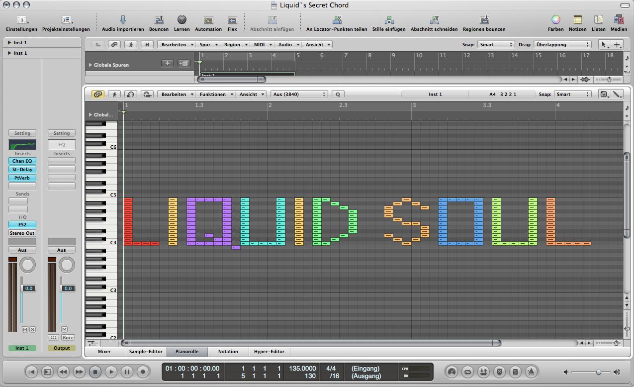 Liquid Soul Studio